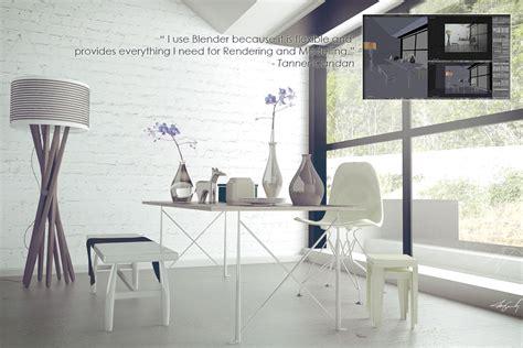 tutorial yafaray blender blender news feature articles architectural