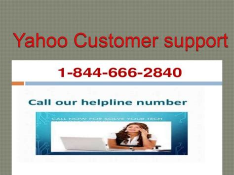 email yahoo tech support yahoo customer support contact number