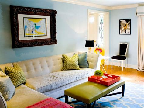 living rooms with color 20 living room color palettes you ve never tried living