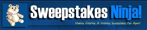 Sweepstakes Software Companies - sweepstakes ninja online sweepstakes software sweepstakes software to win cash