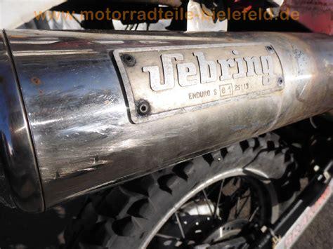 Motorrad Auspuff Sebring by Suzuki Dr650r Sp44b Motorradteile Bielefeld De