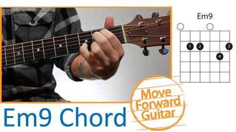 Guitar With Fingers 2 Buku Gitar guitar chords for beginners em9