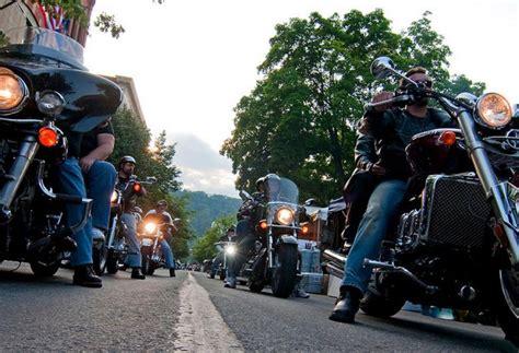 Pennsylvania Motorcycle Rides Visitpa