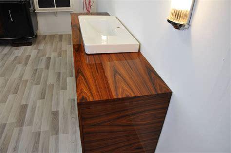 deco bathroom furniture large deco bathroom furniture made of jacaranda for sale at 1stdibs
