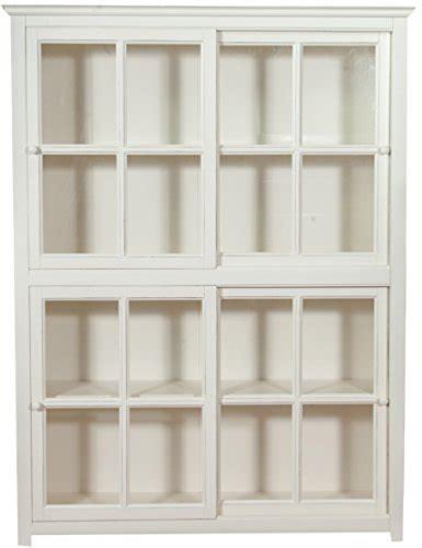 libreria vetrina libreria vetrina con ante scorrevoli in legno massello di