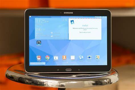 Samsung Tab 4 10 1 Review samsung galaxy tab 4 10 1 review rating pcmag