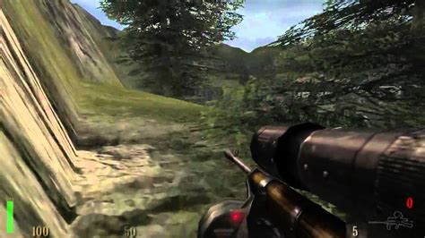 451916 the return of the forest return to castle wolfenstein walkthrough mission 3 level
