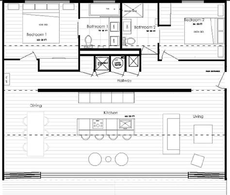 container architecture floor plans container home floor plan iq hause christopher bord