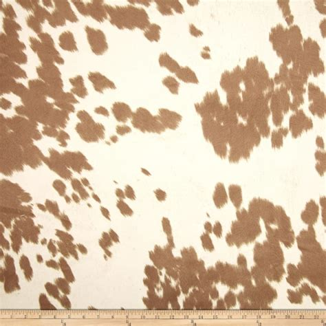 cowhide upholstery fabric udder madness cow upholstery palomino discount designer