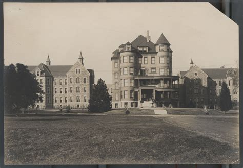 Topeka Kansas Records Topeka State Hospital Topeka Kansas Kansas Memory Kansas Historical Society