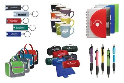 Best Branded Giveaways - creative raven tradeshows