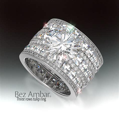 wide wedding rings with diamonds rscmloqqr jewelry ideas
