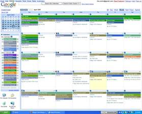 doodle docs calendar calendario calendar template 2016