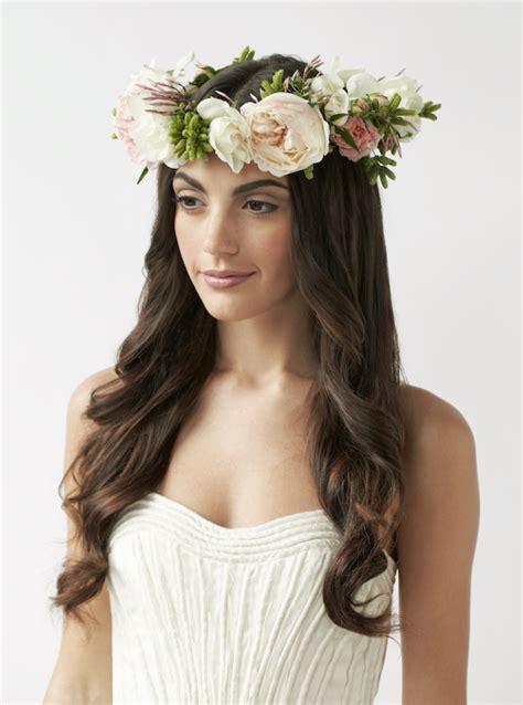 Fresh Flower Crown 10 Fresh Flower Crown Wedding Http Refreshrose