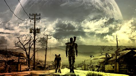wallpaper hd 1920x1080 fallout fallout 3 full hd wallpaper and background image