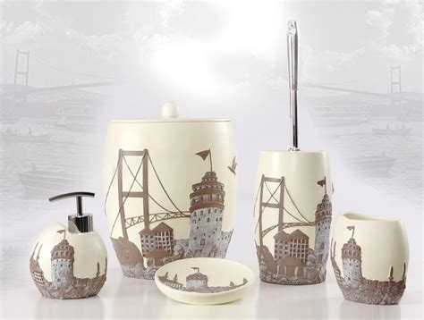 beautiful bathroom accessory sets 25 exles of beautiful bathroom accessories