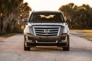 Cadillac Escalade Conversion Kits Front End Conversion Kit For Cadillac Escalade 2015