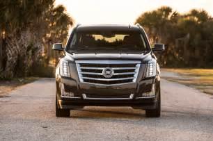 Cadillac Conversion Kit Front End Conversion Kit For Cadillac Escalade 2015