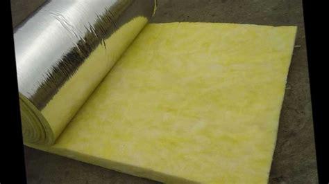fiber glasswool high temperature insulation glasswool ceramic wool