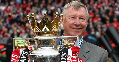 Harvard Emergency Radiology Mba by 10 Leadership Quotes From Sir Alex Ferguson