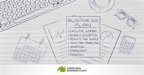 Modele Business Plan