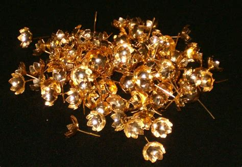 silver lotus flowers for pooja bharatjewellery india s jewellery