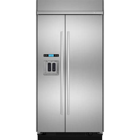 Water Dispenser Fridge built in side by side refrigerator with water dispenser