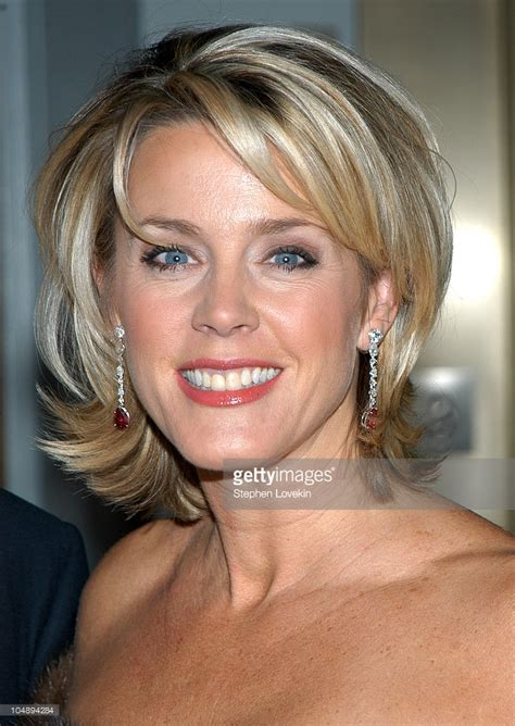 deborah norville current hair cut deborah norville during rita hayworth gala benefiting the