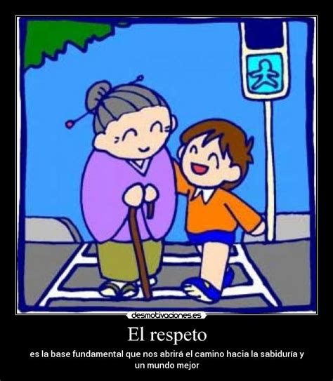 imagenes infantiles respeto imagenes sobre el valor del respeto para ni 241 os imagui