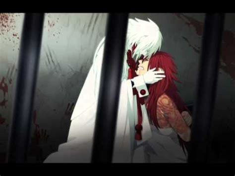 end game lyrics spanish dmmd tears koujaku be eng jp lyrics youtube