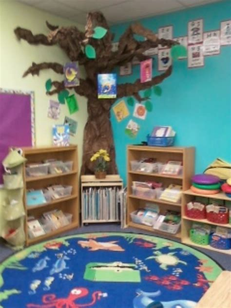 themes for book corners journey of a substitute teacher beautiful classrooms