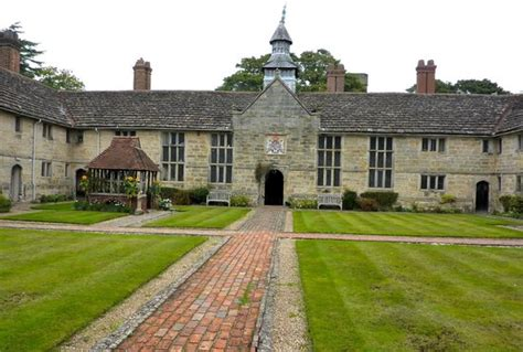 Wonderful Almshouses by Standen East Grinstead Hours Address Top