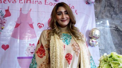 Dress Anak Tania Bbr cerai dari kurniawan ini cara tania beri pengertian ke anak okezone
