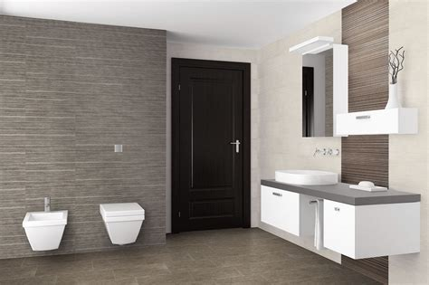 Bathroom Tile Walls Ideas Top And Simple Black And White Bathroom Ideas