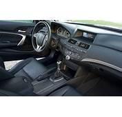 2008 Honda Accord Coupe Vs Mitsubishi Eclipse