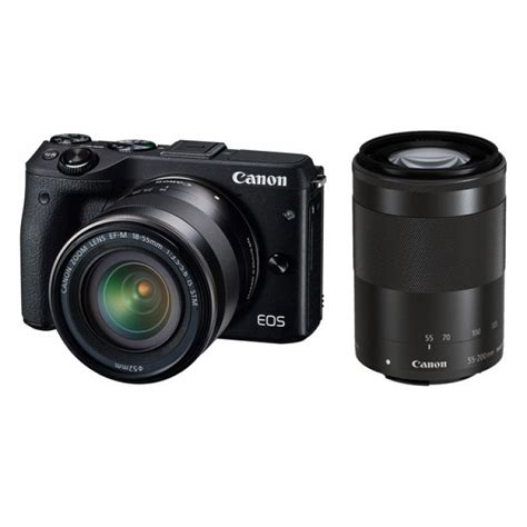 Canon Eos M3 Only Canon Eos M3 Ted S Cameras