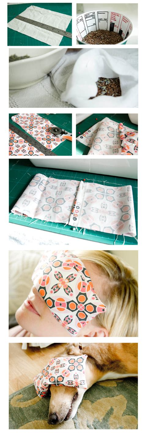 How To Make A Lavender Eye Pillow by A Eye Pillow Tutorial The Yogahound