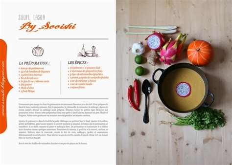 recipe layout pinterest design practice ougd504 design for print design research