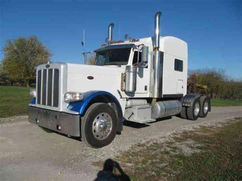 international eagle  sleeper semi trucks