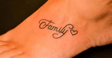 family tattoo and piercing soldotna family heart tattoo sorta like this better then the