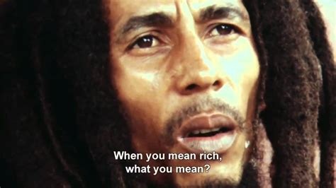 biography of bob marley youtube bob marley about riches and life youtube