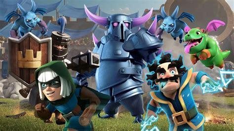 imagenes cool de clash royale trucos para subir de arena en clash royale sin gastarte pasta