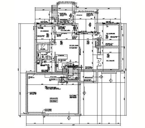 Rambler Floor Plans Plan 205108 Tjb Homes 2000 Sq Ft Rambler House Plans