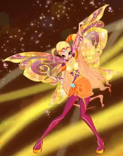 Boneka Winx Club Bloomix Stella image stella s bloomix png winx club wiki