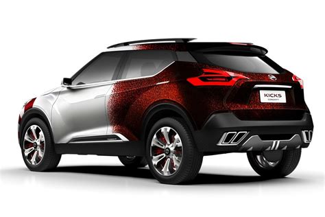 nissan kicks red 2018 nissan kicks redesign 2018 car reviews