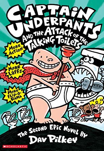 captain underpants book report quot captain underpants and the attack of the talking