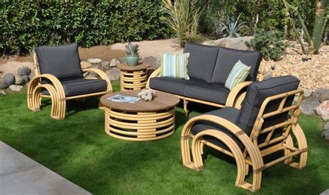kingsley bate palm springs seating furniture patio