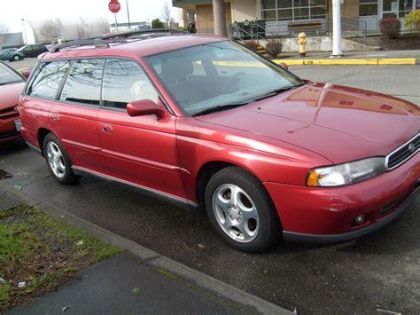 1996 Subaru Legacy L by 1996 Subaru Legacy Pictures Cargurus