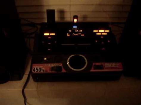 Soket Spedometer Sonic 150 Fi Model 24 Pin sony lbtdj2i mini hi fi component system part 1 introducing the beast