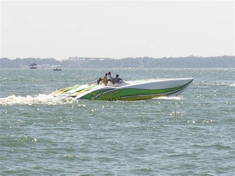 jaws cat boat 55 mti quot jaws quot offshoreonly